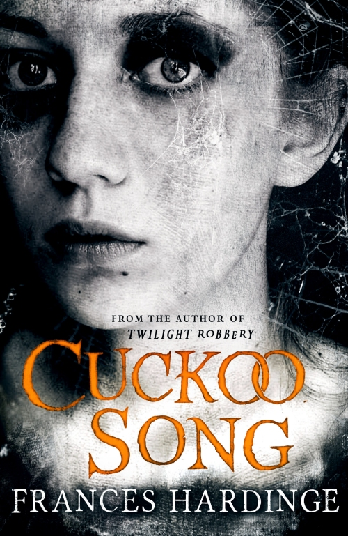 Cuckoo Song cover