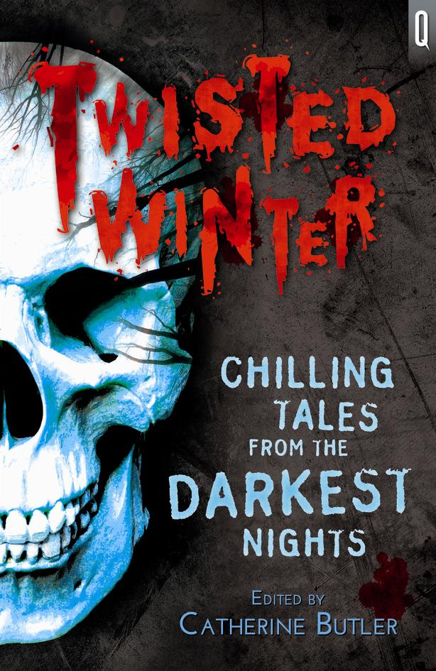 Twisted Winter cover