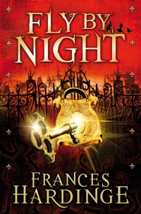 Fly by Night paperback cover