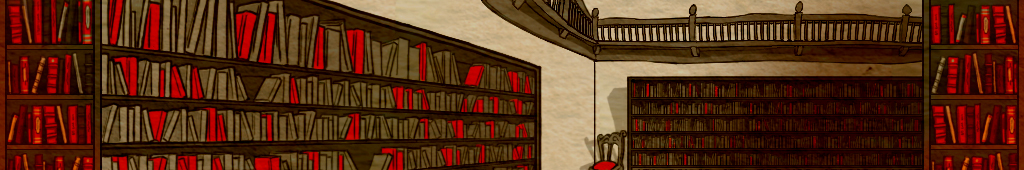 Library header image